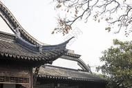 古风建筑风景图片