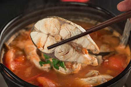 酸汤鱼图片