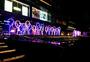 北京的大望路夜景图片