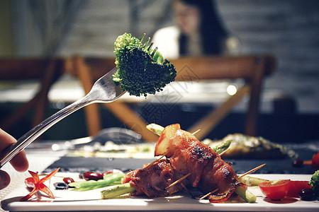美食摄影图片