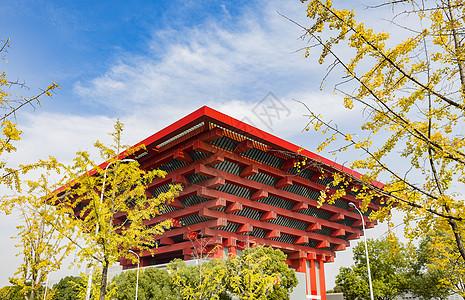 上海中华艺术宫图片