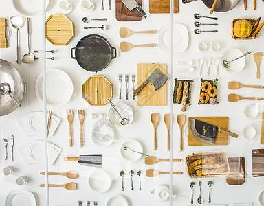 美味厨房图片