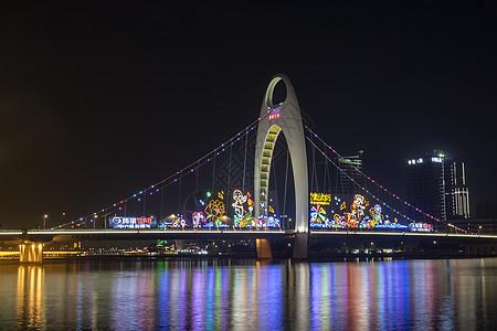 广州灯光节图片