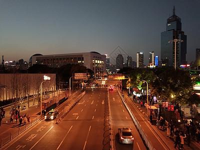 空荡的街景图片素材_免费下载_jpg图片格式_V