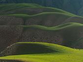 新疆喀拉峻人体山图片