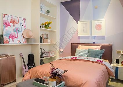 温馨的室内装修图片