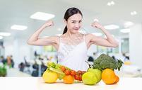 健康减肥图片