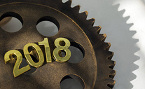工业风2018图片