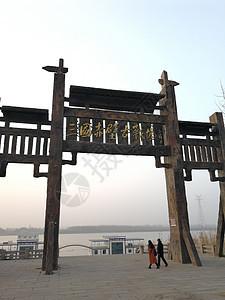 三国赤壁古战场图片