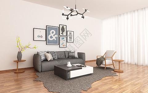 简约室内设计图片