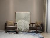 单椅组合家居效果图500791131图片