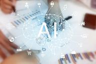 人工智能AI概念图片