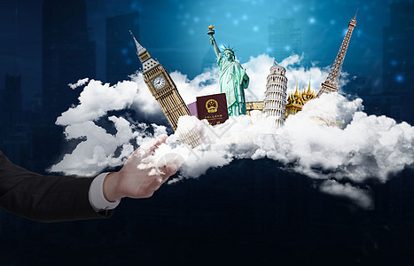 创意教育留学图片