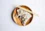 煎饺蒸饺饺子图片