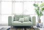 北欧风室内家居环境沙发图片