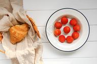新鲜水果草莓图片
