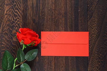 情人节红玫瑰图片