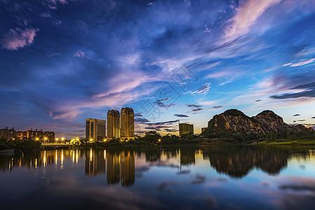 梦幻桂林图片