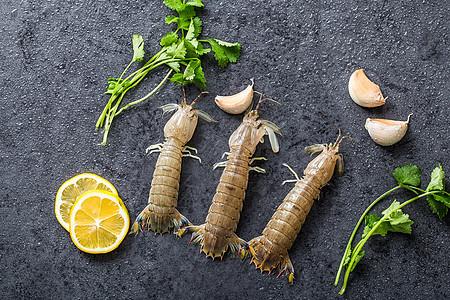皮皮虾图片