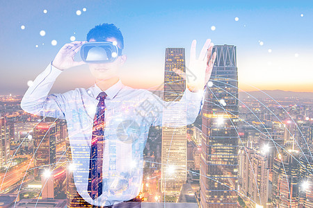 虚拟现实图片
