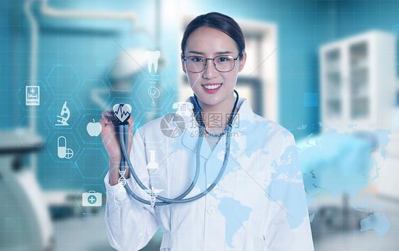 医疗信息共享图片