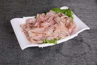 火锅食材鹅肠图片