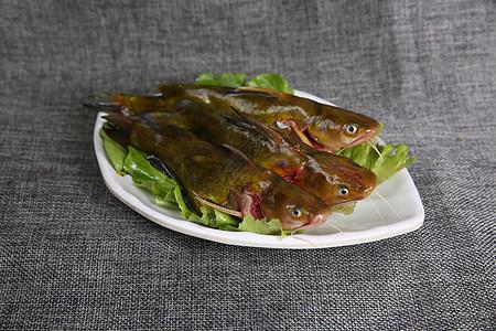 火锅食材黄骨鱼图片