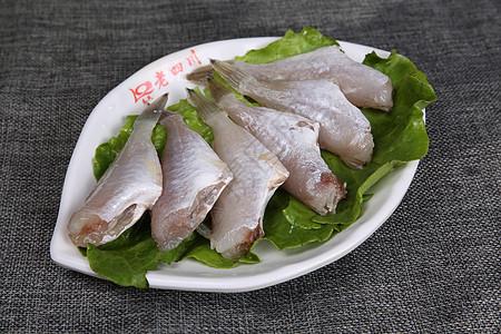火锅食材鱼图片