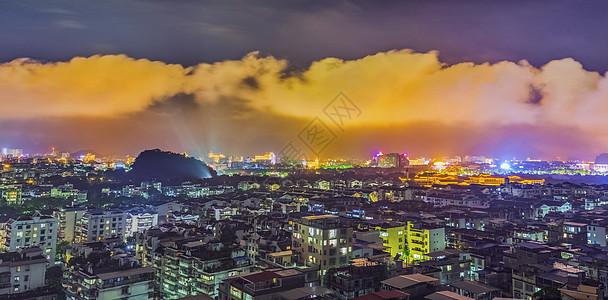 桂林之夜图片