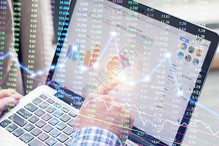 金融股市图片