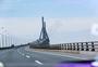 在路上-东海大桥 图片