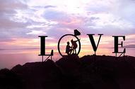 情人节love图片