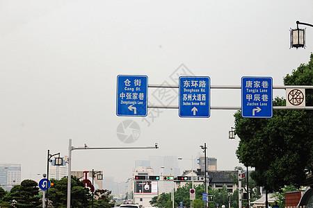 小城回家的路图片