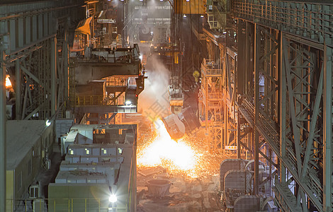 工业纪实图片