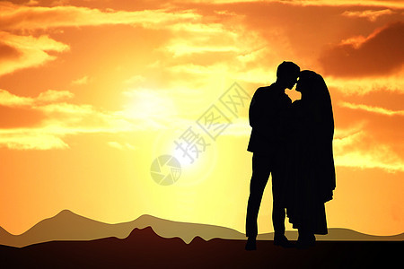 浪漫求婚图片