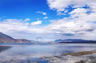 大理海舌湿地公园图片