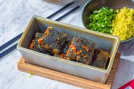 黑臭豆腐图片