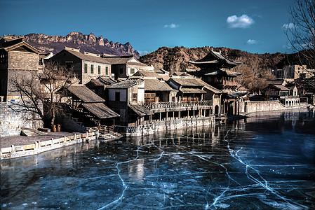 北京八达岭景区picture