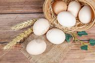 土鸡蛋图片