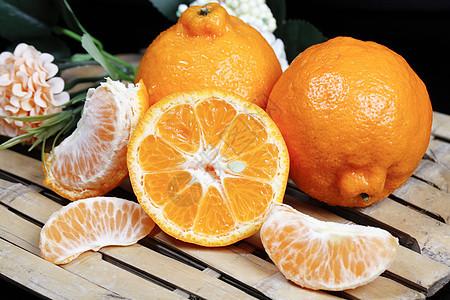 不知火丑橘图片