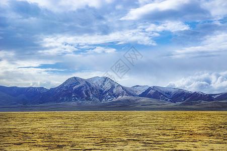 唐古拉山图片