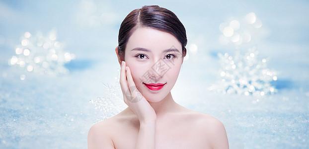 养生护肤美容护理图片