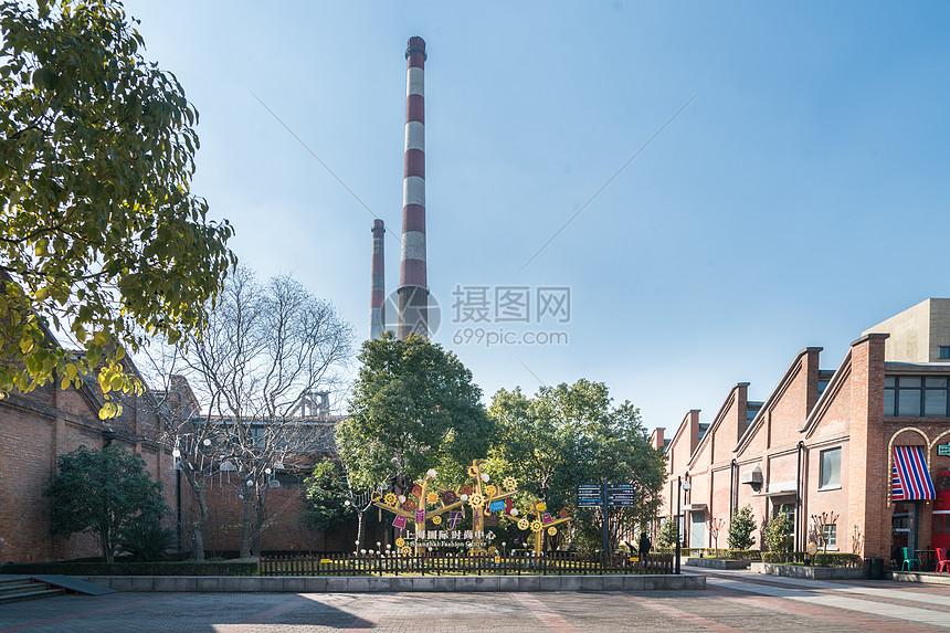 上海国际时尚中心图片