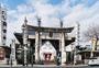 日本福冈栉田神社图片