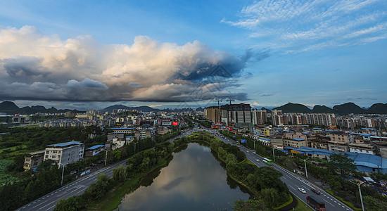 山水之城桂林图片