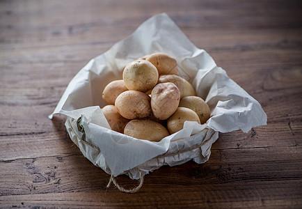 土豆马铃薯图片