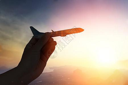 旅行的梦想图片