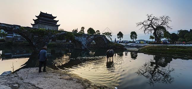 湖南上甘棠村picture