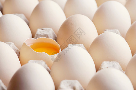 纸托设计感鸡蛋图片