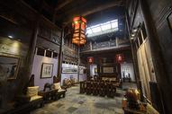 中国风古宅图片